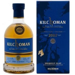 kilchoman-2007-vintage