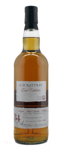 Rattray Glenlivet 34